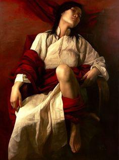 Artodyssey: Liu Yuanshou
