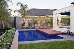 green pool blue e1305220745640 Creative Ways to Green your Swimming Pool this Season