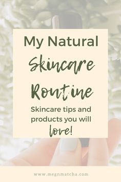 Ready to learn about clean skincare and eco-friendly and affordable skincare products? Here is my guide to natural skincare an my natural skincare routine. This blog post includes the best natural skincare products that will help you when you are wondering how to get glowy skin but in a way that is eco-friendly and clean. #cleanskincare #skincareroutine #naturalskincare #bestskincareproducts #cleanbeauty Makeup Routine, Skincare Routine, Oil Based Cleanser, Beauty Youtubers, Old Makeup, Best Skincare Products, Glowy Skin, Clean Beauty, Wellness Tips