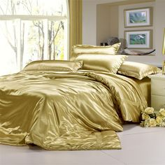 Wonderful Satin Bedding Sets | Wholesale Bedding Sets,Wholesale Hotel Bedding,  Wholesale Bedding .
