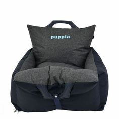 Copy of Waterproof Puppia Dog Car Seat in Navy CAR SEATS CAR SEATS, car seats for dogs, crash tested car seats for dogs, dog car seats, Dog Car Seats, Small Cars, Best Dogs, Your Pet, Pup, Navy, Car Seats For Dogs, Hale Navy