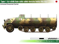 Type 1 Ho-Ha