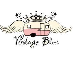 my new logo created by Lisa Loria