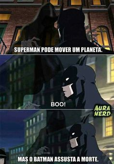 So I like these mishaps of 'famous' people and quotes and I decided to stitch my… - Marvel & DC - Memes Memes Batman, Superhero Memes, Im Batman, Marvel Memes, Marvel Dc Comics, Funny Batman, Death Of Batman, Batman Superhero, Gotham Batman