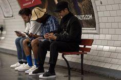 Streetsnaps: Paris Fashion Week June 2015