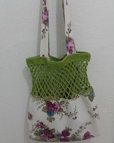 Good evening, another fish bag is presented to your wishes. Knitting Projects, Crochet Projects, What Is Knitting, Bubble Quilt, Crochet Patterns, Knitting Patterns, Knitting Toys, Fish In A Bag, Net Bag