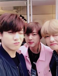 Bts Jin, Bts Taehyung, Bts Concept Photo, Bts Funny Videos, Bts Drawings, Reasons To Smile, Bts Playlist, Bts Korea, Kpop