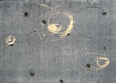 Tan Ping  Untitled  Woodblock  2008  82 x 116 cm  Edition of: 1