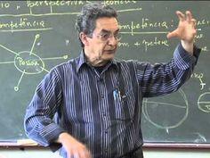 Cursos USP - Tópicos de Epistemologia e Didática - Aula 6 (2/2) Nesta aula, o professor Nilson José Machado faz uma relação sobre os possíveis cenários dentro de uma sala de aula e mostra como usar a teoria para desenvolver o projeto didático.