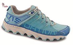 Chaussures LaSportiva Helios, Light Blu, 37.5 - Chaussures la sportiva (*Partner-Link)
