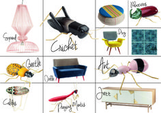 Mambo Unlimited Ideas at Astrid Luxus http://astrids.luxus.welt.de/2015/04/27/mambo-unlimited/