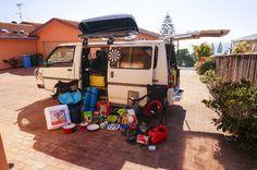 Mitsubishi Starwagon Van Life, Travel Inspiration, Road Trip, Road Trips