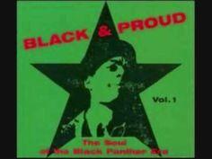 Last Poets - Black Wish (+playlist)