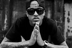 August Alsina Ascends To No. 1 On Mainstream R&B/Hip-Hop Chart | Billboard