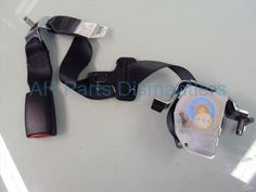 Used 2013 Honda Accord RR/M SEAT BELT AND BUCKLE  04826-T2F-A00ZC 04826T2FA00ZC 04823-T2F-A00ZC 04823T2FA00ZC  04826-T2F-A00ZC  04826T2FA00ZC. Purchase from https://ahparts.com/buy-used/2013-Honda-Accord-Rear-RR-M-SEAT-BELT-AND-BUCKLE-04826-T2F-A00ZC-04826T2FA00ZC/77284-1?utm_source=pinterest