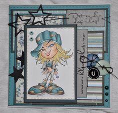 kjerstis-side.blogspot.com, kennyk stamp