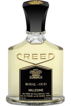 Creed - Royal-Oud.