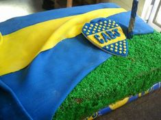 Decoración de Tortas del Boca Juniors Picnic Blanket, Outdoor Blanket, Drip Cakes, Flower, Birthday Cakes For Girls, Picnic Quilt