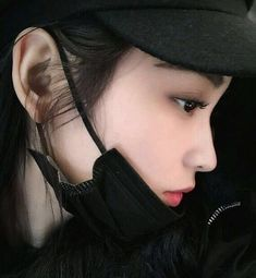 Image about girl in ulzzang by alowbudy on We Heart It Korean Girl Cute, Korean Girl Ulzzang, Mode Ulzzang, Ulzzang Girl Selca, Pretty Asian Girl, Asian Makeup, Korean Makeup, Korean Beauty, Asian Beauty