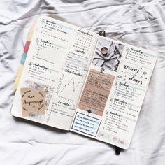 Mack's Bullet Journal Journey