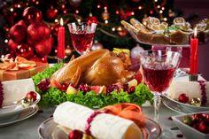 Conheça a tradição das comidas típicas da ceia de Natal