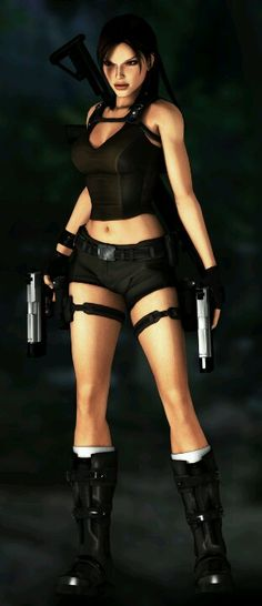 Tomb Raider Underworld by Daemon Collection Deviant Art