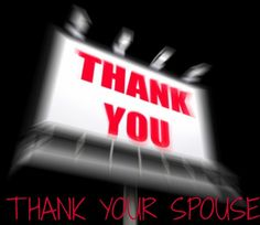 Thanking Your Wife Or Husband In 5 Different WaysOur Peaceful Family