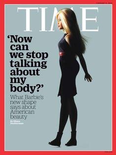 Barbie perfetta? Ora non più. Arriva la Petite, la Tall e la Curvy