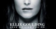 'Fifty Shades of Grey' Ellie Goulding Music Video -- New footage from 'Fifty Shades of Grey' is featured in Ellie Goulding's 'Love Me Like You Do' music video. -- http://www.movieweb.com/fifty-shades-of-grey-ellie-goulding-music-video