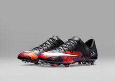 Nike Hypervenom 3: A chuteira do goleador Camisas e Chuteiras