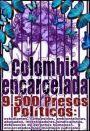Tortuga - 600 presas más se suman a la protesta carcelaria nacional en Colombia