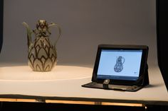 Freer, Sackler galleries going global by showcasing entire collections online