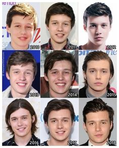 The evolution of Nick