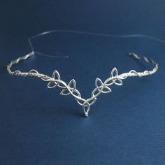The Silver Celts Circlet