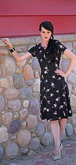 Kayla Dress [MDF7121] - $64.99 : Mikarose Boutique, Reinventing Modesty