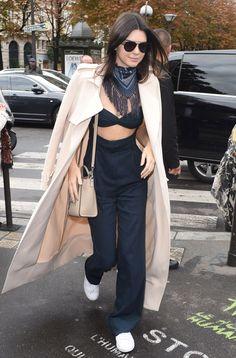 Celebrity outfits para que te inspires - ELLE : ELLE
