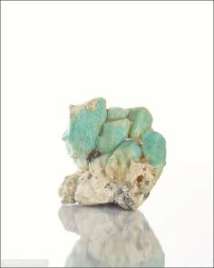 Mineral ~ Love this natural color