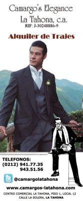Camargos Elegance La tahona: Trajes de caballeros  http://www.estadeboda.com/camargos-elegance-la-tahona/
