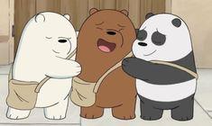 Image about cute in 𝕎𝕖 𝔹𝕒𝕣𝕖 𝔹𝕖𝕒𝕣𝕤 by 𝙋𝙚𝙖𝙘𝙝𝙮𝙮 on We Heart It – Cartoon Ideas Cartoon Wallpaper, Bear Wallpaper, Wallpaper Iphone Cute, Ice Bear We Bare Bears, We Bear, We Bare Bears Wallpapers, Cute Wallpapers, Cartoon Shows, Cute Cartoon