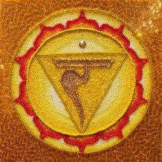 Manipura Chakra | Navel Chakra (Solar Plexus)