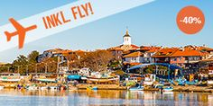 Bulgaria-fly