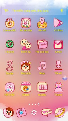 Cute Baby Girl Pictures, Cute Themes, Phone Icon, Cute Babies, Hello Kitty, Android, Kawaii, Funny Babies, Cute Kids