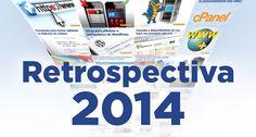 Retrospectiva 2014: seleção de conteúdos com maior repercussão | http://blog.hostgator.com.br/retrospectiva-2014-selecao-de-conteudos-e-lancamentos-de-maior-repercussao/