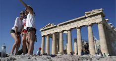 Νέο ρεκόρ στον τουρισμό περιμένουν το καλοκαίρι
