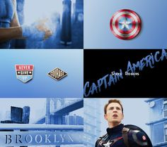 s p a c e, the final frontier. — » AVENGERS ASSEMBLE! aesthetic asks: • send me a...