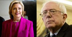 Hillary leads Sanders by 2.5 million votes https://www.facebook.com/