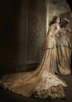 Pakistani Wedding Dresses 2013   Dulcet Fashion
