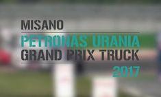 Il weekend del camionista 2017 raccontato da Pamela Mauro e dal direttore di trasporto commerciale Carlo Otto Brambilla. Trasmesso da SportItalia canale 225 di SKY e 60 DTT