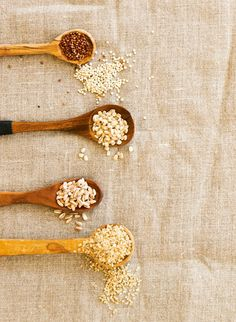 Get to Know Your Whole Grains and How to Cook Them | Williams-Sonoma Taste