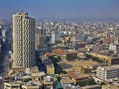 Thread: Quick Tour Of All Pakistan Cities February 2013